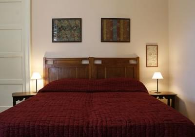 Bed And Breakfast Casa Demarata